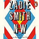 NW Audiobook by Zadie Smith Narrated by Karen Bryson, Don Gilet