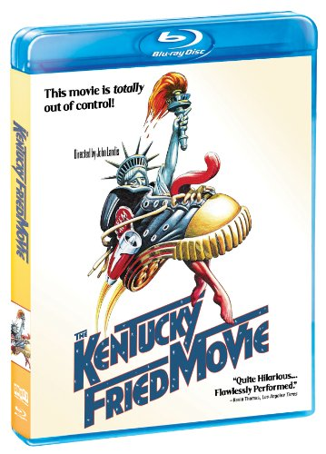 51uSUqVYxfL The Kentucky Fried Movie [Blu ray]