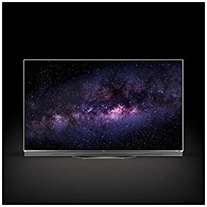 LG 65V型 地上・BS・110度CSチューナー内蔵 3D対応4K対応有機ELテレビ OLED TV(オーレッド・テレビ) OLED65E6P(USB HDD録画対応)