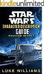 Star Wars: Star Wars Character Descri...