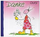 Image de Danke: Oups Minibuch