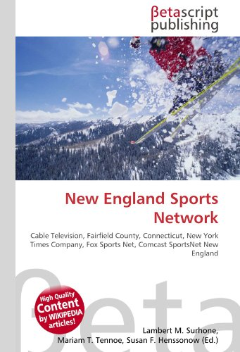 new-england-sports-network-cable-television-fairfield-county-connecticut-new-york-times-company-fox-