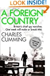 A Foreign Country (Thomas Kell Spy Th...