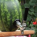 The Watermelon Tap® Kit - Keg Cocktail Dispenser Shank Kit - Picnic Party Drink
