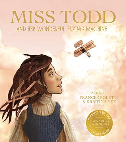 Miss Todd the book