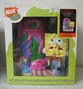 Amazon Com Nickelodeon Spongebob Squarepants Projection