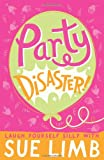 Party Disaster! (Jess Jordan)