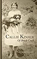 Callie Kinser of Brush Creek