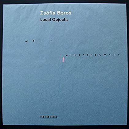 Zsófia Boros - Local Objects