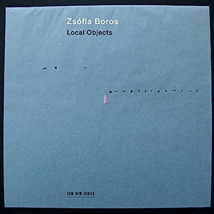 Zsófia Boros - Local Objects