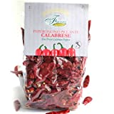 Hot Dried Calabrian Peppers, 5 ounce