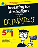 img - for Investing for Australians All-in-One For Dummies by Trish Power (2011-09-19) book / textbook / text book