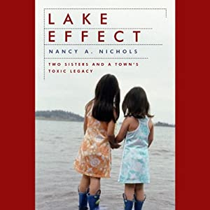 Lake Effect Audiobook