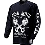 O'Neal Racing Apocalypse Piston Men's OffRoad/Dirt Bike Motorcycle