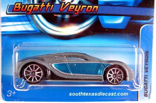 hot wheels 2006 144 silver bugatti veyron fte 1 64 scale hot toys. Black Bedroom Furniture Sets. Home Design Ideas
