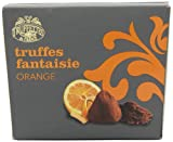 Chocmod French Chocolate Truffles with Orange 250 g (Pack of 3)