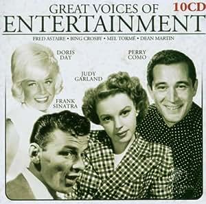 Fred Astaire Bing Crosby Judy Garland Frank Sinatra