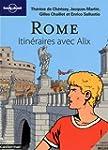 Rome Itin�raires avec Alix