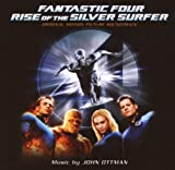 Original Soundtrack Fantastic Four: Rise Of The Silver Surfer