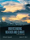 img - for Understanding Weather and Climate (5th Edition) book / textbook / text book
