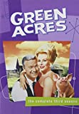 Green Acres: Season 3 [Import]