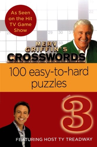 Merv Griffin U0026 39 S Crosswords Tv Show  News  Videos  Full