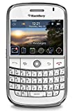 BlackBerry Bold 9000 Unlocked Phone with 2 MP Camera, 3G, Wi-Fi, GPS Navigation, and MicroSD Slot--International Versio