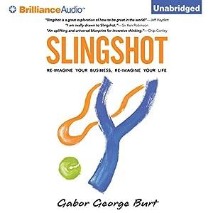 Slingshot Audiobook