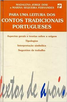 Para uma leitura dos contos tradicionais portugueses