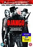 Django Unchained  (DVD + UV Copy) [2013]