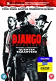 Django Unchained  (DVD + UV Copy) [2013] only £10.00 on Amazon