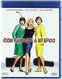 Con faldas y a lo loco [Blu-ray]