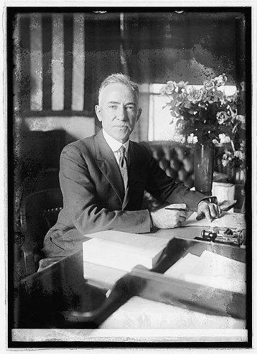 Photo Col. Wm. H. Hart, 8/28/22