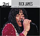 20th Century Masters: Millennium Collection Rick James & Friends