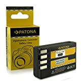 Battery D-Li109 DLi109 for Pentax K-2 K-30 K-50 K-500 K-r and more... [ Li-ion; 900mAh; 7.4V ]