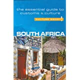 South Africa - Culture Smart!: the essential guide to customs & culture by David Holt-Biddle  (Jan 2, 2007)