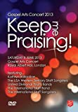 Keep Me Praising - Gospel Arts Concert 2013 [DVD]