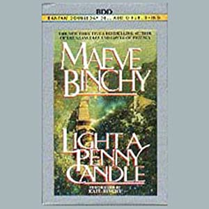 Light a Penny Candle Audiobook