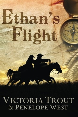 Book: Ethan's Flight by Victoria Trout & Penelope West