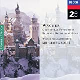 Wagner: Orchestral Favourites