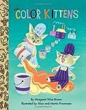The Color Kittens (Little Golden Treasures)