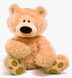 """Gund Philbin 18"""" Bear, Light Brown ( Style 2013) from Gund"""