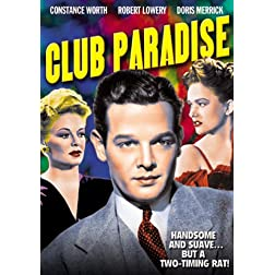 Club Paradise