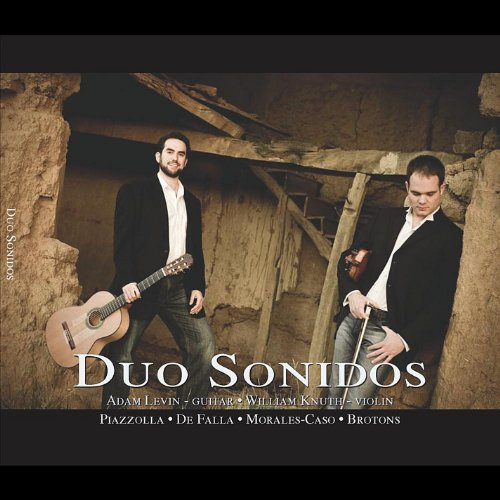Buy Duo Sonidos From amazon