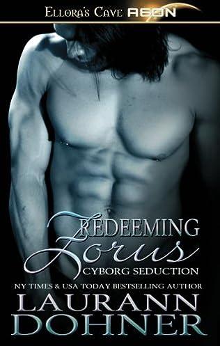 book cover of Redeeming Zorus