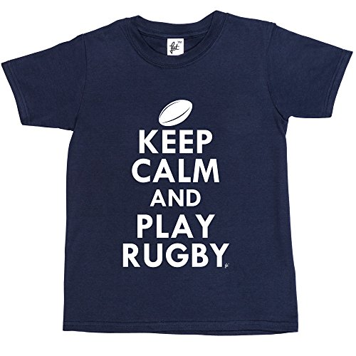 keep-calm-play-rugby-rugby-ball-kids-boys-girls-t-shirt-size-9-11-year-old-colour-navy-blue-christma