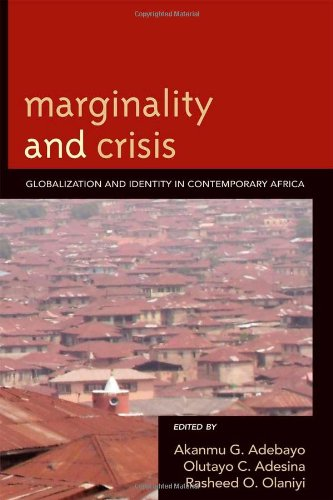 Marginality and Crisis: Globalization and Identity in...