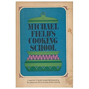 Michael Field's cooking s Livre en Ligne - Telecharger Ebook