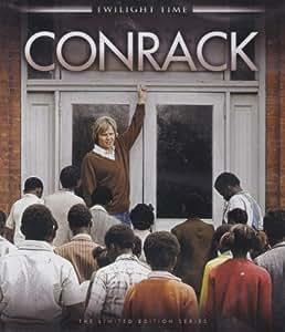 Conrack [Blu-ray]