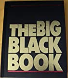 img - for The Big Black Book book / textbook / text book